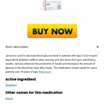 Buy Generic Januvia Online – Discount Prescriptions Online