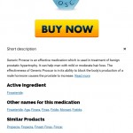 Finasteride No Prescription Online