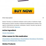 Tenoretic Generic Pills Online | Best Approved Online Pharmacy | Worldwide Delivery