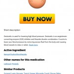 Zestoretic Cheap Online