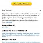 Sildigra En France | ordre de prix bas Sildenafil Citrate