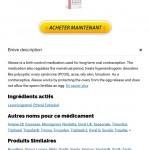 Alesse Prix En Pharmacie Belgique. www.onlinegadgetstore.com