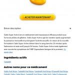 Acheter Cialis Super Active Suisse. Options de paiement flexibles
