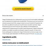 Professional Viagra Les Meilleurs Pharmacie En Ligne
