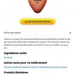 Site Fiable Pour Acheter Voltaren * Pas De Pharmacie Sur Ordonnance