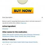 Buy Brand Olmesartan Online   Where Can I Purchase Benicar