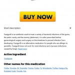 Fasigyn Buy. Trinidazole For Sale