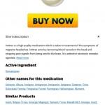 Generic Sumatriptan Lowest Price. Buy Imitrex Online Usa