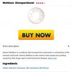 Brand Motilium Price